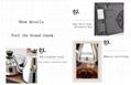 SEKO K30 Induction Tea Maker Induction Kettle 2