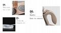 SEKO K30 Induction Tea Maker Induction Kettle 3