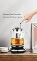 SEKO W15 Electric Tea Kettle with Tea Filter health Kettles  2