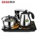 SEKO F90 One Key Automatically Electric Tea Maker 1