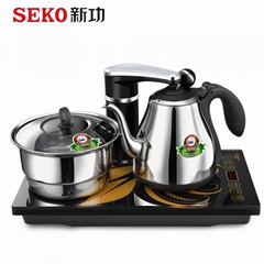 SEKO F90 One Key Automatically Electric Tea Maker