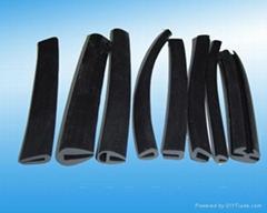 橡塑U型条U型装饰条边缘保护条