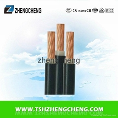 1X1.5 0.6/1KV XLPE PVC insulated power