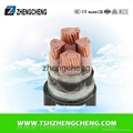 4X1.5-300 0.6/1KV XLPE PVC insulated