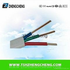 3x1.5 300/500V PVC fiber mica insulated