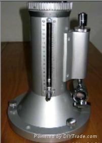 YJB-2500补偿式微压计 1