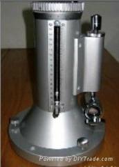 YJB-2500补偿式微压计