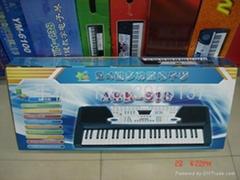 爱尔科电子琴