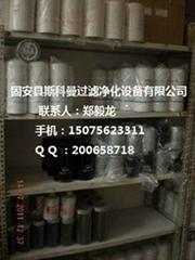 P164375唐纳森滤芯斯科曼滤芯
