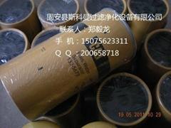 1R-0750卡特柴油滤芯