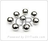 精密440C不鏽鋼球1.2mm/1.588mm/2.0mm中山乾潤