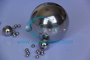 精密440C不鏽鋼球1.2mm/1.588mm/2.0mm中山乾潤 4