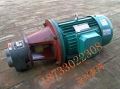 CB-90稠油泵質量保証