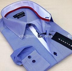 Fashion mens shirts