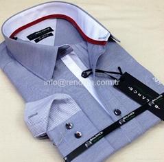 Fashion mens shirts wholesale ISTANBUL