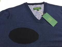 Fashion sweaters for men (production & wholesale)
