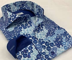 Digital printed mens shirts wholesale ISTANBUL