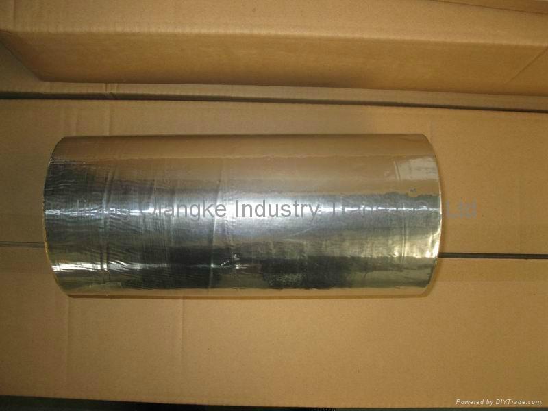 alu self-adhesive bitumen waterproof tape 1