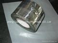 alu self-adhesive bitumen waterproof tape 5