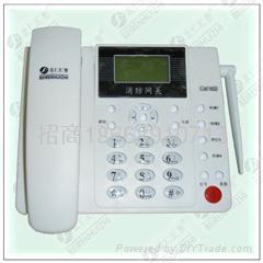 宾馆专用独立式无线火灾自动报警器 2