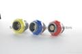 MOCO plastic connector 1P series