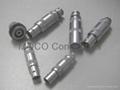 MOCO Coaxial Push-Pull Circular Connector C6