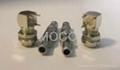 00 Coaxial connector elbow for PCB 00SZ12250NTN