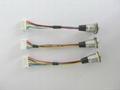 注塑成型线缆线束组件接MOCO