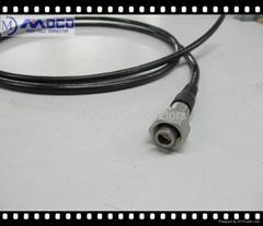 定制不锈钢防水连接器