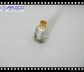 Triaxial connectors FEMALE SOCKET 2SZ1675CTL