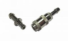 NIBP connectors-Gas Path