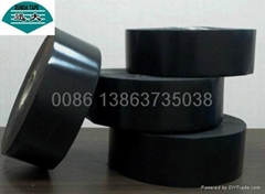 pipe wrapping tape underground pipe