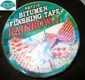 aluminium bitumen tape