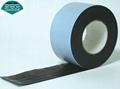 Polyethylene bitumen tape for