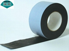 Polyethylene bitumen tape for pipeline