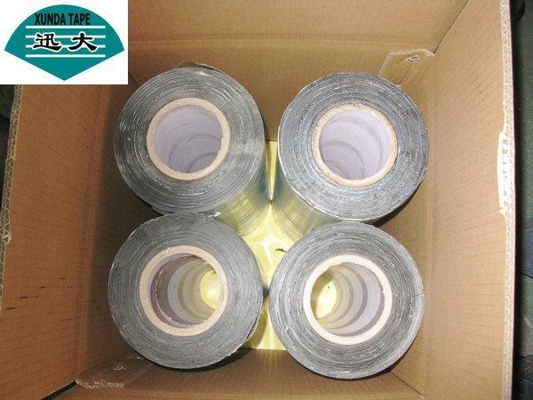 Polyethylene bitumen tape for pipeline 2