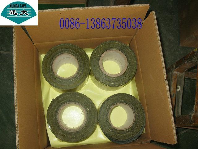 Polyethylene bitumen tape for pipeline 4