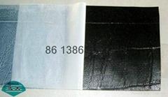 Heavy duty joint wrap tape