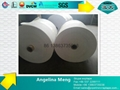 0.5mm thickness rubber pipe wrap tape