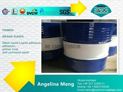 steel pipe adhesive