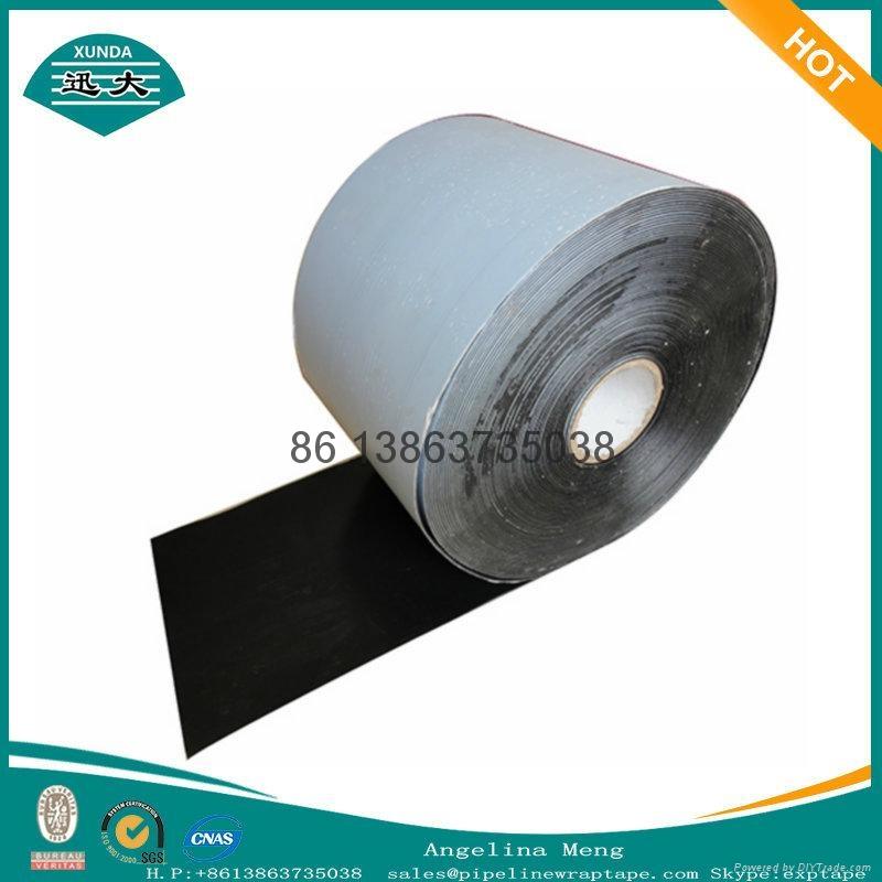 similar to polyken 930 black xunda tape in china 2