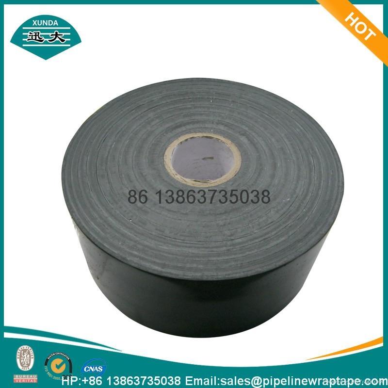 similar to polyken 930 black xunda tape in china 7