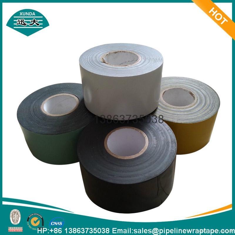 similar to polyken 930 black xunda tape in china 6