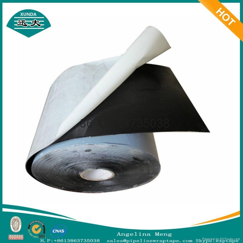 similar to polyken 930 black xunda tape in china 14