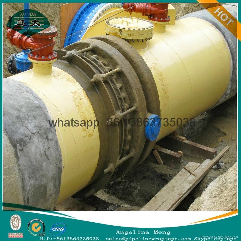 petrolatum tape yellow color 3