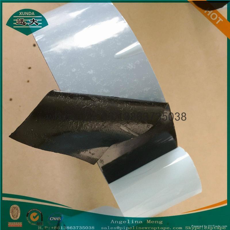 3 ply inner layer tape