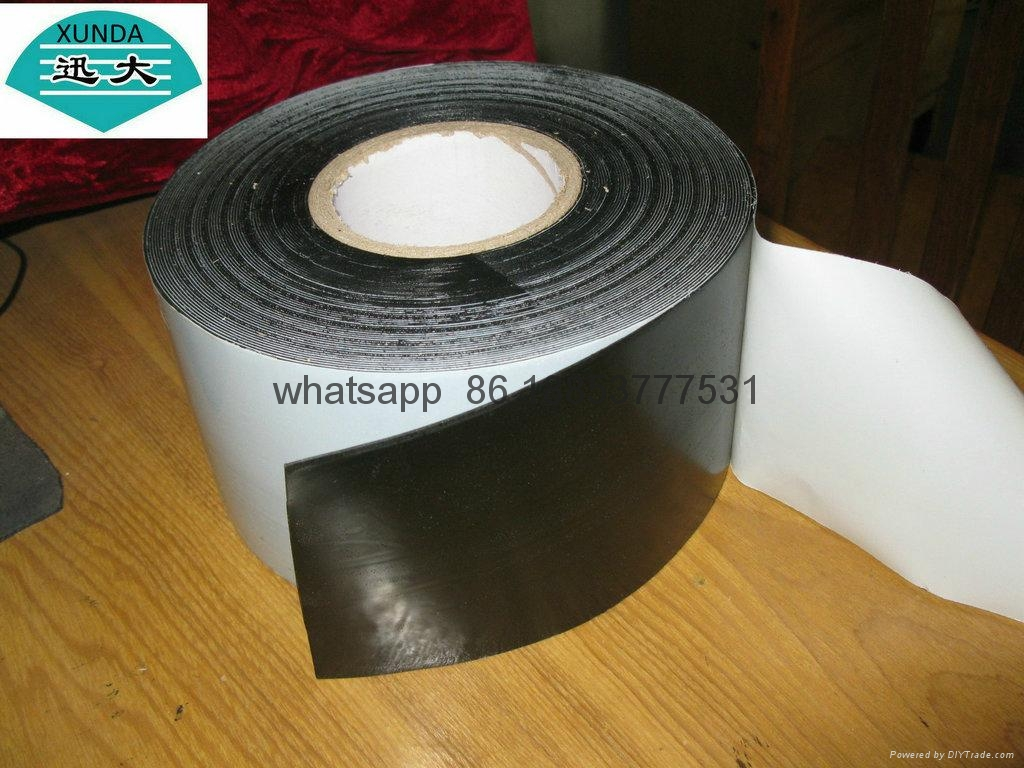 3 ply inner tape