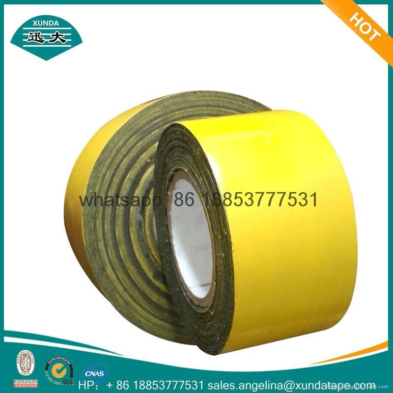 xunda pipeline tape