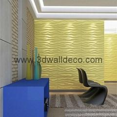 3dboard 2014 New design 3d wall panels