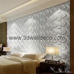 wall decoration 3d board